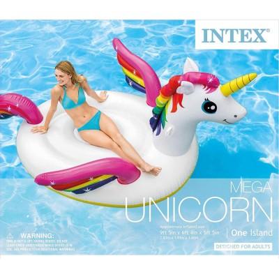 Intex Inflatable Mega...