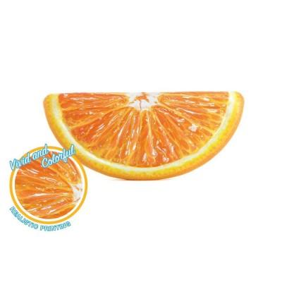 Intex Orange Slice Mat
