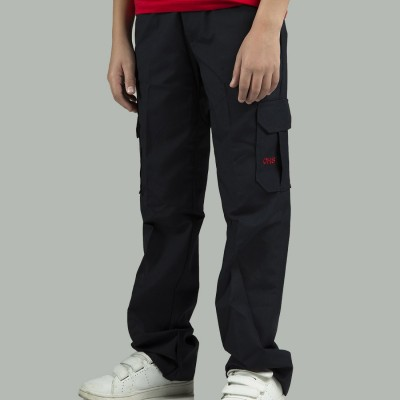 CHS Navy Trousers