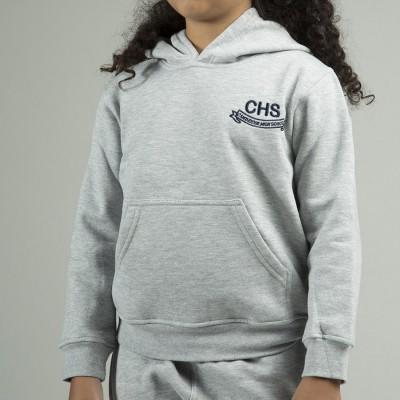 CHS Grey PE Suit