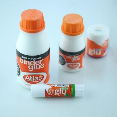 Atlas Binder Glue 100 gm