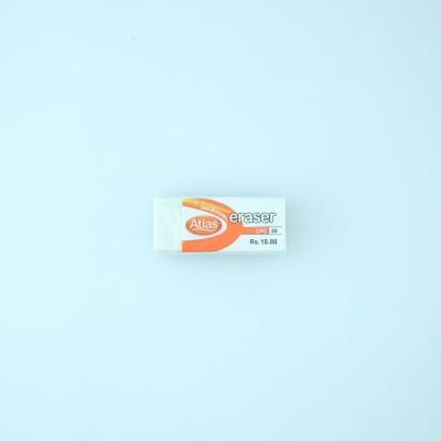 Atlas Small Eraser
