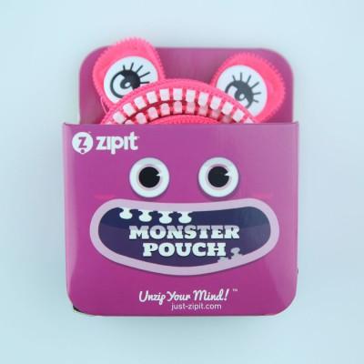Pink Zipit Classic Pencil Case
