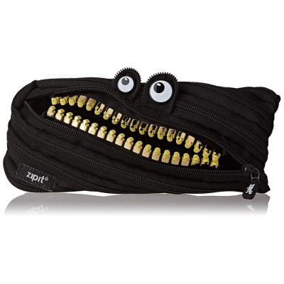 Zipit Grillz Pencil Case -...